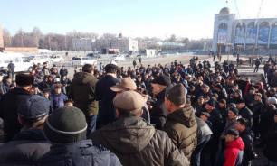 В Казахстане растут антикитайские настроения