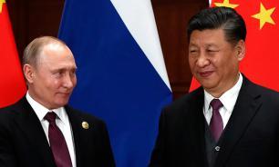 Переговоры Путина и Си Цзиньпина: о чем договорились лидеры России и Китая