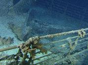 Найдены сокровища потопленного судна