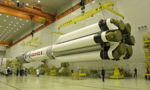 Космический кластер построят на территории Центра им. Хруничева в Москве