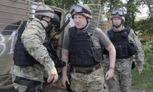 Армия Киева усилила свои позиции на юго-востоке Украины