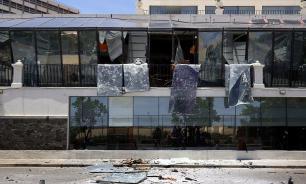 Полиция Шри-Ланки задержала подозреваемых в организации взрывов