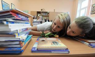 Футболисты сборной России поздравили с началом нового учебного года