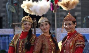 В Москве пройдут Дни культуры и кино Казахстана