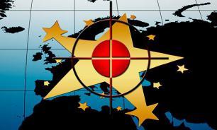 НАТО заставляет Россию брать Европу на прицел