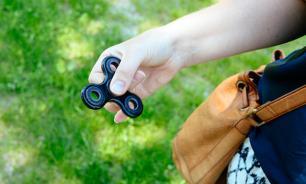 Роспотребнадзор: Cпиннеры не опасны для детей