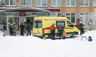 В Перми пришла в себя педагог, пострадавшая в школьной резне