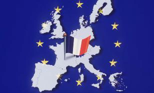 Французский коммунист призвал ЕС отменить санкции в отношении РФ