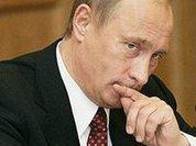 Дальнобойщики рассказали Путину о своих бедах
