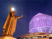 """Белоруссия сохранила """"человечного человека"""""""