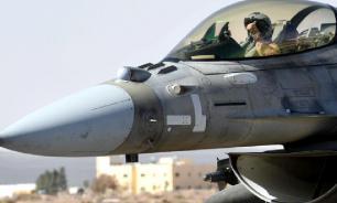 Сирия - последний бастион перед атакой на Россию