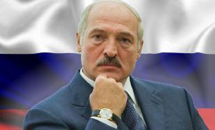 Лукашенко обозначил условия возникновения Союзного государства