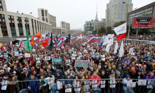 Андрей Караулов предрек начало Майдана в Москве 25 августа