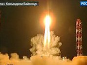 """Российская станция """"Фобос-Грунт"""" сбилась с курса (+видео, фото)"""