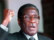 Баба Джуква против Роберта Мугабе