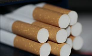 Арабские сигареты захватили Юг России