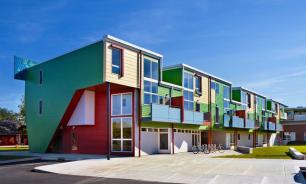 Дуплексы и таунхаусы - разбираемся в новых видах жилья