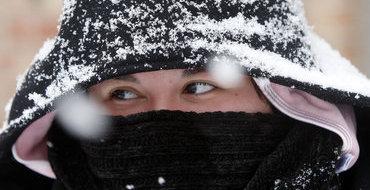 Аномальное тепло в Москве сменится резким похолоданием