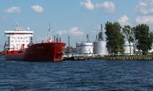 Россия обновляет свою передовую базу на Балтике
