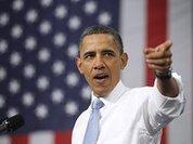 Америка: Поговорим о режиме Обамы
