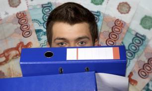 """Налоги от зарплат: """"Финансовая дисциплина должна стать всеобщей"""""""