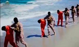 """Белый дом отказался считать казни христиан """"геноцидом"""" - маловато убийств"""