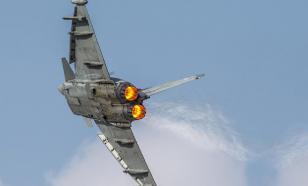 Германия потребовала права на ядерное оружие для своих ВВС