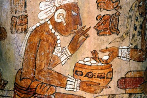 Шоколад оказался древним деликатесом