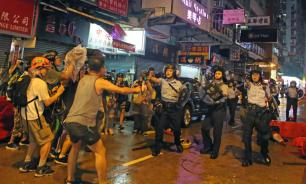 Протестный Гонконг выявил утечку личных данных митингующих в Telegram