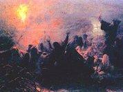 Уроки истории: восстание в селе Турбаи