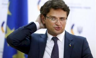 """Украина пугает Европу """"призраком России"""""""