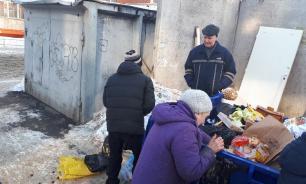 Челябинским магазинам рекомендовали усилить контроль за утилизацией продуктов