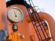 Европа соберет газа с мира по нитке?