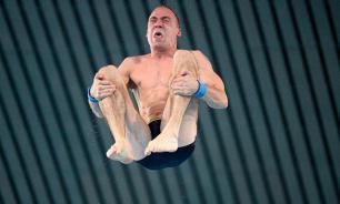Магия воды: В сборную России по прыжкам в воду наняли шамана