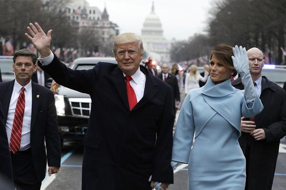 """Президентские выборы в США попытаются """"уместить"""" в мини-сериал"""