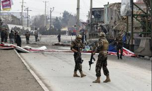 Второй за день взрыв прогремел в Афганистане