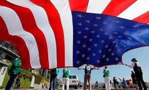 """США: Мы будем """"зоной порядка"""" в мире хаоса"""