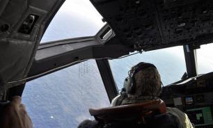 Австралийские СМИ сообщили о возможном обнаружении обломков МН370 на дне океана