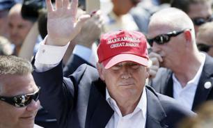 Трамп выиграл праймериз в штате Аризона