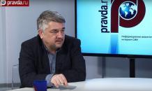 Ростислав ИЩЕНКО: Белый дом намеренно унизил Порошенко