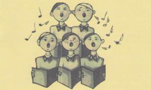 Влияние хорового пения на здоровье
