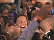 Голландцы решили спасать ЕС и Грецию