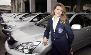 Светлана Журова: В 2016-м будет трудно, но не как в 90-е