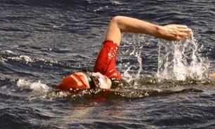 Амурский залив готов к марафонскому заплыву. Утонуть смельчакам не дадут
