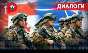 Учения НАТО в Грузии: «демонстрация мускулов» США у границ РФ