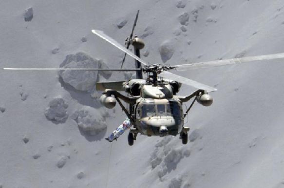 Уроки выживания: пилот рассказал, как выжил после крушения вертолета в Якутии