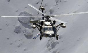 Пилот рассказал, как выжил после крушения вертолета в Якутии