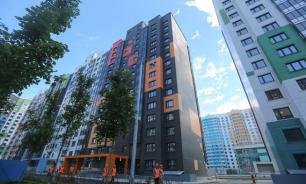 Спрос на трехкомнатные квартиры в Москве вырос на треть
