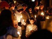 Погибшие в Ньютауне: в  память живым