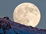 Луна станет тренировочным полигоном